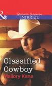 Classified Cowboy