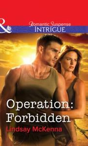Operation: Forbidden (ebok) av Lindsay McKenn
