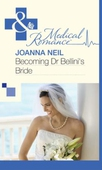 Becoming Dr Bellini's Bride