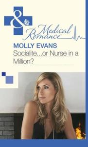 Socialite...Or Nurse In A Million? (ebok) av