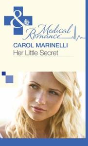 Her Little Secret (ebok) av Carol Marinelli