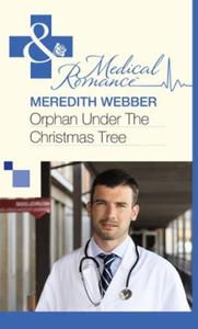 Orphan Under the Christmas Tree (ebok) av Mer
