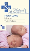 Miracle: Twin Babies