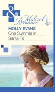 One Summer In Santa Fe (ebok) av Molly Evans