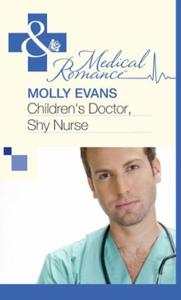Children's Doctor, Shy Nurse (ebok) av Molly