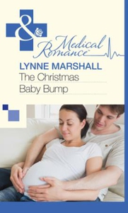 The Christmas Baby Bump (ebok) av Lynne Marsh