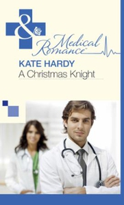 A Christmas Knight (ebok) av Kate Hardy