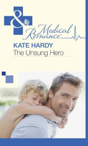 The Unsung Hero (ebok) av Alison Roberts
