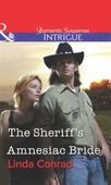 The Sheriff's Amnesiac Bride