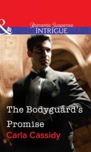 The Bodyguard's Promise (ebok) av Carla Cassi