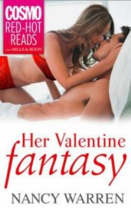 Her Valentine Fantasy (ebok) av Nancy Warren
