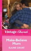 Make-Believe Mum