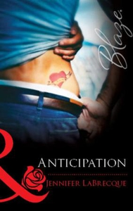 Anticipation (ebok) av Jennifer LaBrecque