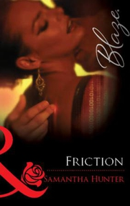 Friction (ebok) av Samantha Hunter