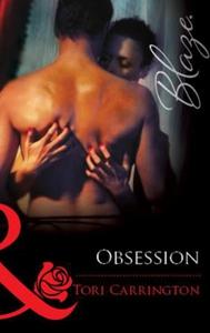 Obsession (ebok) av Tori Carrington
