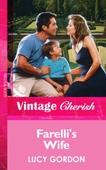 Farelli's wife