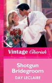 Shotgun bridegroom
