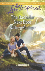 The Bachelor Next Door (ebok) av Kathryn Spri