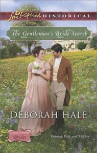 The Gentleman's Bride Search (ebok) av Debora