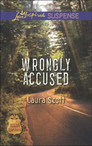 Wrongly Accused (ebok) av Laura Scott