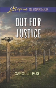 Out for Justice (ebok) av Carol J. Post