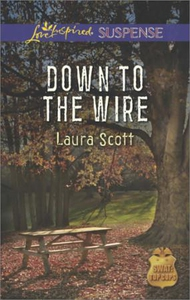 Down to the Wire (ebok) av Laura Scott