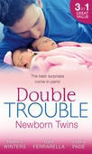 Double Trouble: Newborn Twins