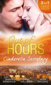Out of Hours...Cinderella Secretary (ebok) av