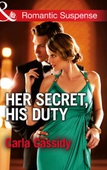 Her Secret, His Duty
