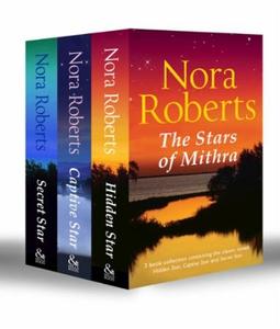 The Stars of Mithra (ebok) av Nora Roberts