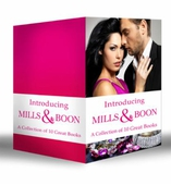 Introducing Mills & Boon