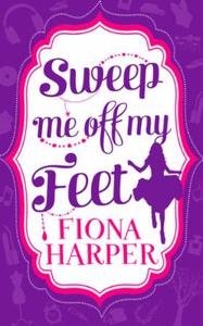 Sweep Me Off My Feet (ebok) av Fiona Harper