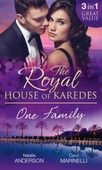 The Royal House of Karedes: One Family