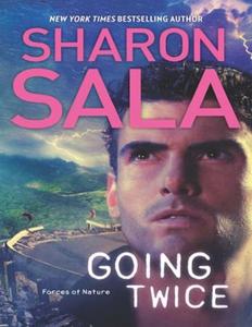 Going Twice (ebok) av Sharon Sala