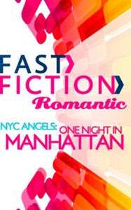 NYC Angels: One Night in Manhattan (ebok) av