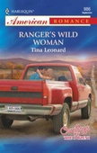 Ranger's Wild Woman