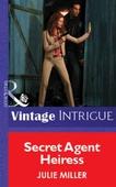 Secret Agent Heiress