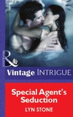 Special Agent's Seduction