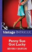 Penny Sue Got Lucky