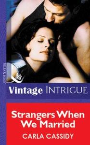 Strangers When We Married (ebok) av Carla Cas