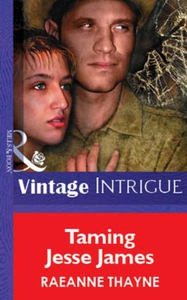 Taming Jesse James (ebok) av RaeAnne Thayne