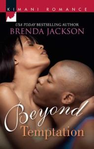 Beyond Temptation (ebok) av Brenda Jackson