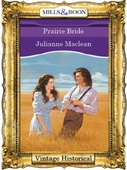 Prairie Bride