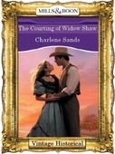 The Courting of Widow Shaw