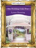 The Wedding Cake War