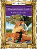 Winning Jenna's Heart