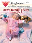 Ben's Bundle of Joy