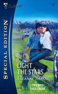 Light the Stars (ebok) av RaeAnne Thayne