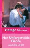 Her Unforgettable Fiance