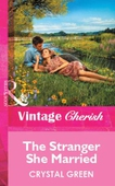 The Stranger She Married
